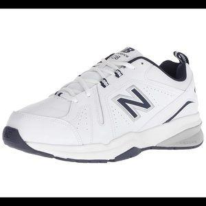 New Balance Men's 608v5 Comfort Cross Trainer Shoe